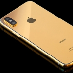 Будет ли золотой iPhone X?