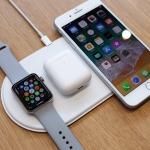 В коде iOS 12.2 нашли AirPower