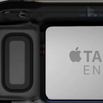 Apple Taptic Engine для Apple Watch, iPhone 6S и iPad Pro