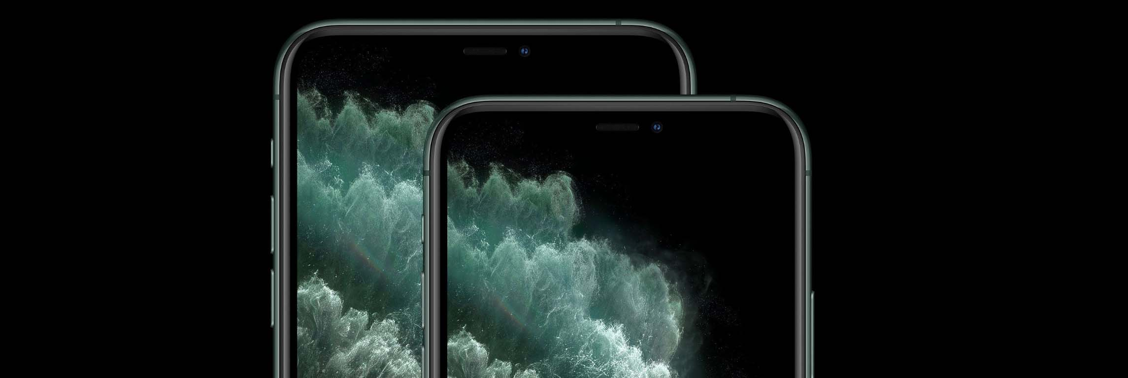 Super Retina XDR iPhone 11 Pro