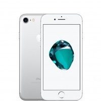 iPhone 7 128GB Silver (Белый)
