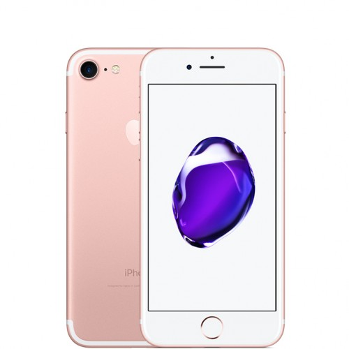 iPhone 7 128GB Rose Gold (Розовый)