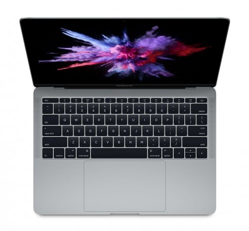 "Macbook Pro 13"" Space Gray, i5, 2.0GHz, 8GB, SSD 256GB (MLL42)"