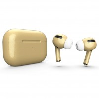 AirPods Pro Gold (Золотые)