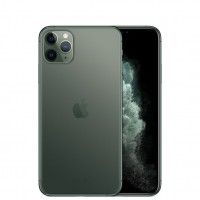 iPhone 11 Pro Max 64GB Midnight Green (Зеленый) MWHH2RU/A