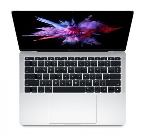 "Macbook Pro 13"" Silver, i5, 2.0GHz, 8GB, SSD 256GB (MLUQ2)"