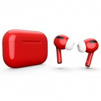 AirPods Pro Red (Красные)