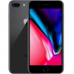 iPhone 8 Plus 256GB Space Gray (Серый космос)