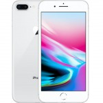 iPhone 8 Plus 256GB Silver (Серебристый)