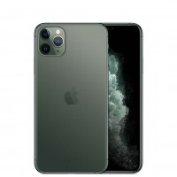 iPhone 11 Pro Max 256GB Midnight Green (Зеленый) MWHM2RU/A