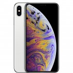 iPhone XS Max 512GB Silver (Серебристый)