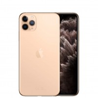 iPhone 11 Pro Max 256GB Gold (Золотой) MWHL2RU/A