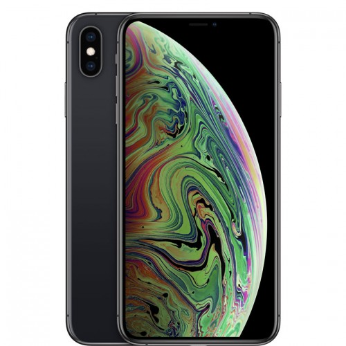 iPhone XS Max 512GB Space Gray (Серый космос)