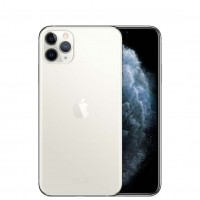 iPhone 11 Pro Max 256GB Silver (Серебристый) MWHK2RU-A