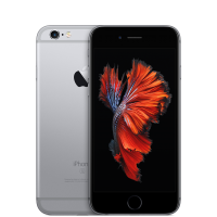 iPhone 6S 128GB Space Gray / Черный