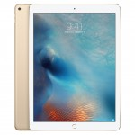 Apple iPad Pro 256GB Wi-Fi + Cellular Gold / Золотой