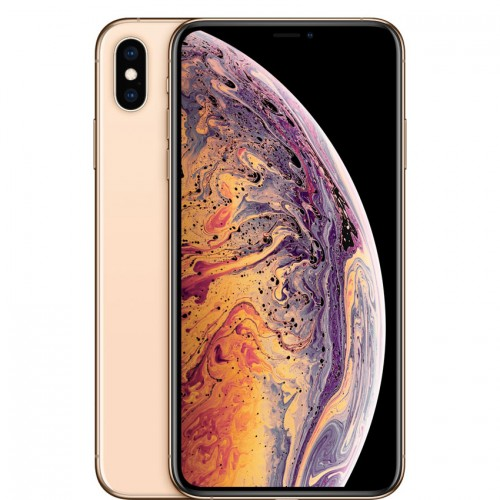 iPhone XS Max 64GB Gold (Золотой)