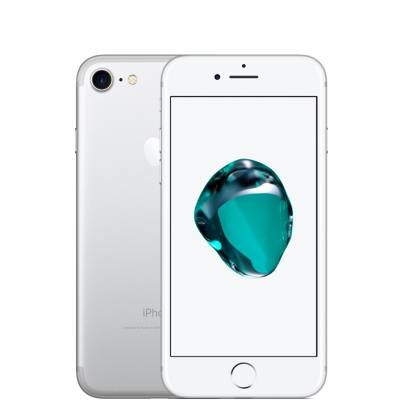 iPhone 7S 128GB Silver (Серебристый)