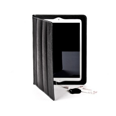 Yoobao iSmart leather case Black