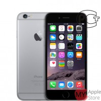 Apple iPhone 6 16gb space gray Ростест