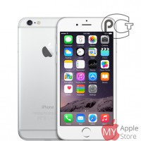Apple iPhone 6 16Gb Silver Ростест