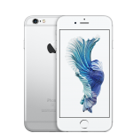 iPhone 6S 64GB Silver / Белый