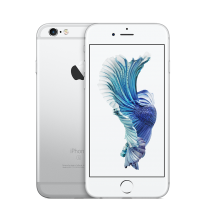 iPhone 6S 128GB Silver / Белый
