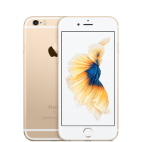 iPhone 6S 64GB Gold / Золотой