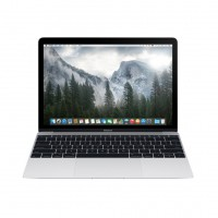 "Apple MacBook 12"" 256GB Silver, MF855"