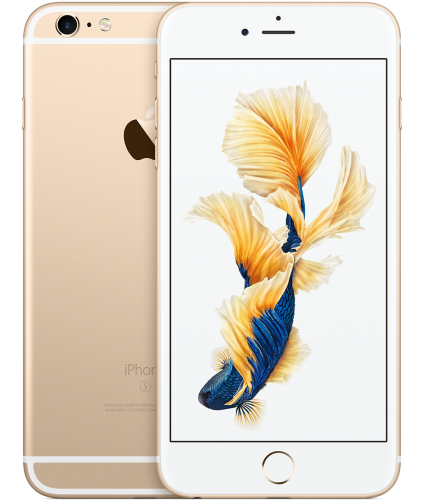 iPhone 6S Plus 64GB Gold / Золотой