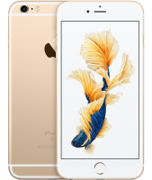iPhone 6S Plus 128GB Gold / Золотой