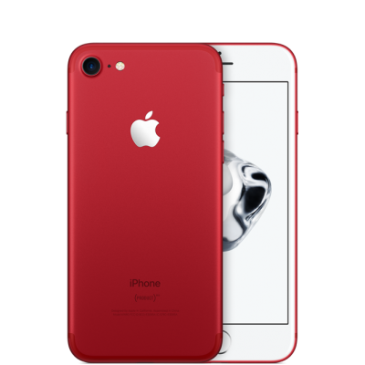 iPhone 7S 256GB Red (Красный)