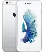 iPhone 6S Plus 16GB Silver / Белый