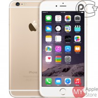 Apple iPhone 6 Plus 128GB Ростест Gold (золотистый)