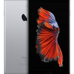 iPhone 6S Plus 64GB Space Gray / Черный