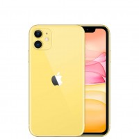 iPhone 11 64GB Желтый (Yellow) Dual-Sim