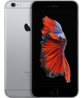 iPhone 6S Plus 128GB Space Gray / Черный