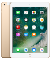 Apple iPad 32GB Wi-Fi + Cellular Gold (Золотой)