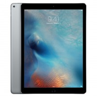 "Apple iPad Pro 12,9"" 128GB Wi-Fi Space Gray / Черный"