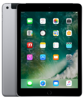 Apple iPad 32GB Wi-Fi + Cellular Space Gray (Серый космос)