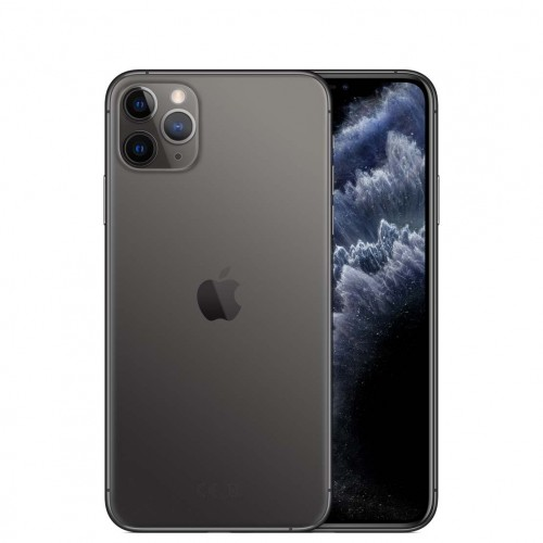iPhone 11 Pro Max 256GB Space Gray (Серый космос)