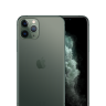 iPhone 11 Pro 64GB, Midnight Green (Зеленый) (MWC62RU-A)​