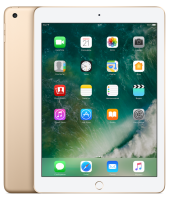 Apple iPad 128GB Wi-Fi Gold (Золотой)