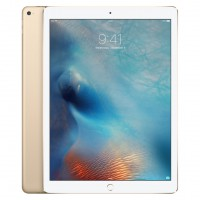 "Apple iPad Pro 12,9"" 128GB Wi-Fi + Cellular Gold / Золотой"