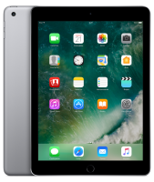 Apple iPad 128GB Wi-Fi Space Gray (Серый космос)