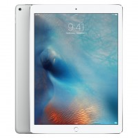 "Apple iPad Pro 12,9"" 128GB Wi-Fi + Cellular Silver / Серебристый"