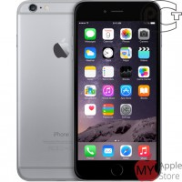 Apple iPhone 6 Plus 128GB space gray (черный) Ростест