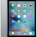 iPad mini 4 64GB Wi-Fi + Cellular Space Gray / Серый Космос