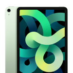 Apple iPad Air 4 (2020) 256GB Wi-Fi Green (Зелёный)