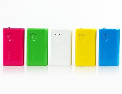 купить внешний аккумулятор Yoobao в москве цена отзывы описание